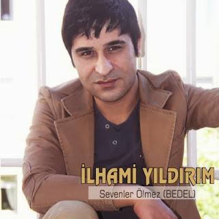 Ilhami Yildirim - Sevenler Olmez 2014 Single Albümü