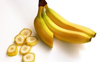 Revitalizante y muy nutritivo el plátano