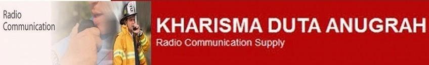 Toko Radio Komunikasi - Pusat Penjualan Radio Komunikasi Di GLODOK - KHARISMA DUTA ANUGRAH -
