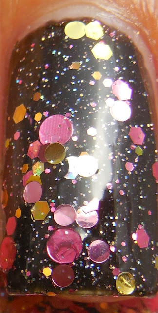KBShimmer Toast-ess With The Mostest