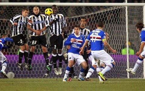 Prediksi Udinese vs Catania