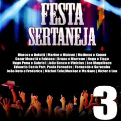 cd festa sertaneja 3 jaderson Baixar CD Festa Sertaneja 3 (2012) Ouvir mp3 e Letras .