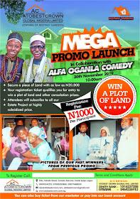 Mega Promo