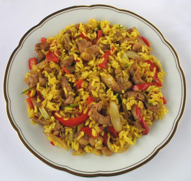 Cara Membuat Nasi Goreng Maknyuz