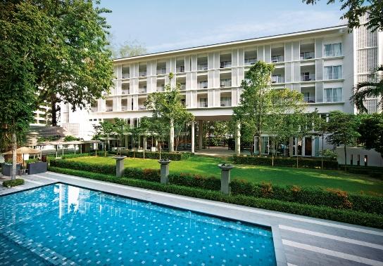 lone pine hotel penang new block