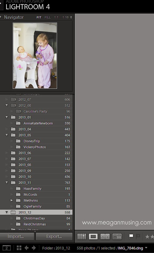 How to Organize Your Digital Photos