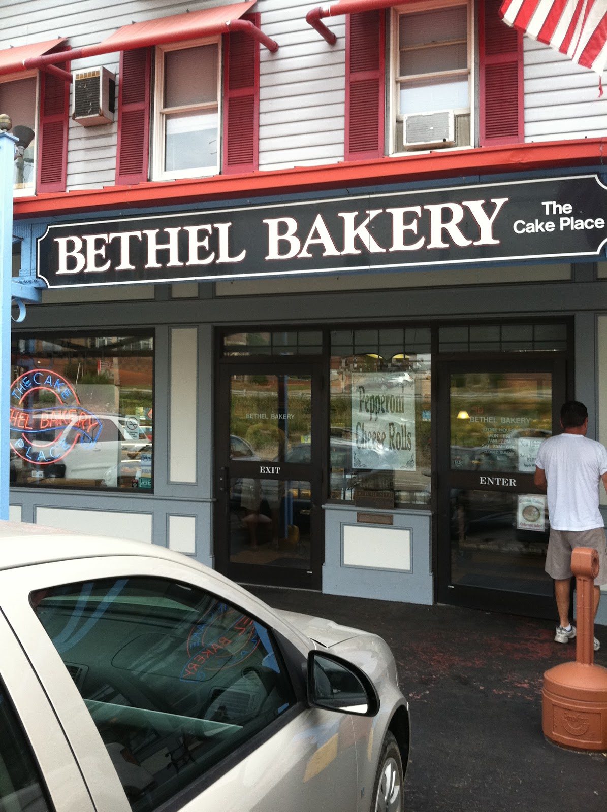 I Run For Cupcakes Bethel Bakery Bethel Park
