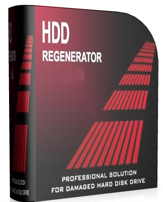 Download HDD Regenerator 2011