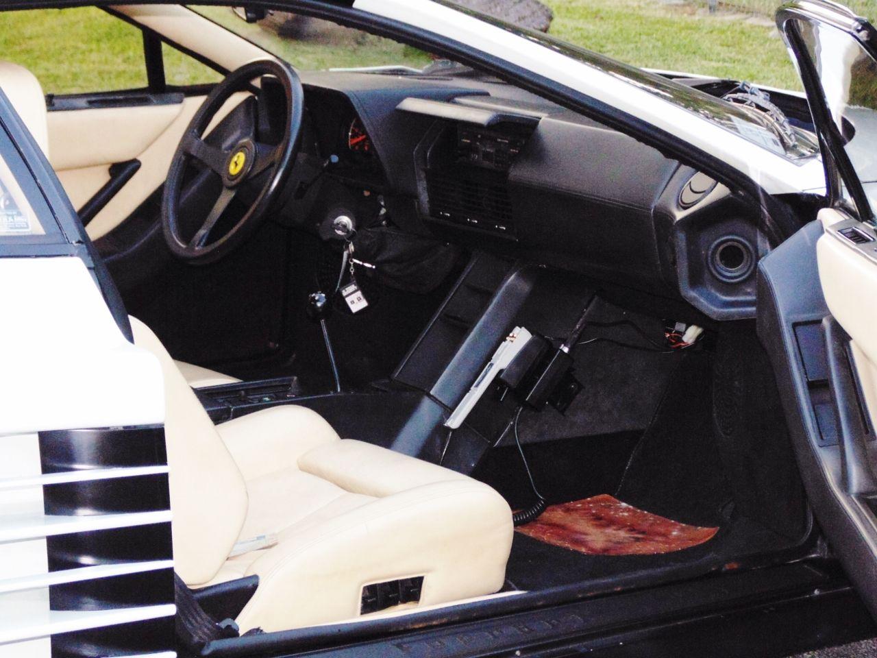 EBay Find Original Miami Vice Ferrari Testarossa With A Price Tag