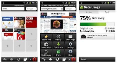 opera  Las 27 aplicaciones utiles para tu Android que deberías instalar