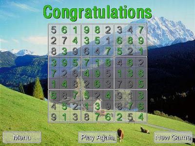 لعبة سودوكو Pure Sudoku