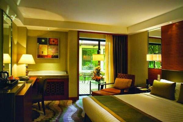 room Jianguo Hotel