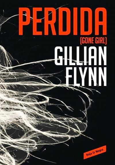 Perdida Gillian Flynn