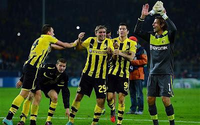 Borussia Dortmund | Agen Bola