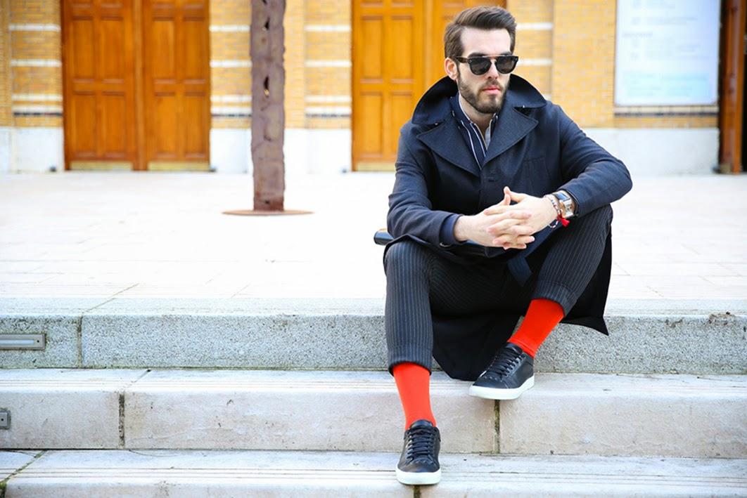 Тесты на стиль одежды для мужчин