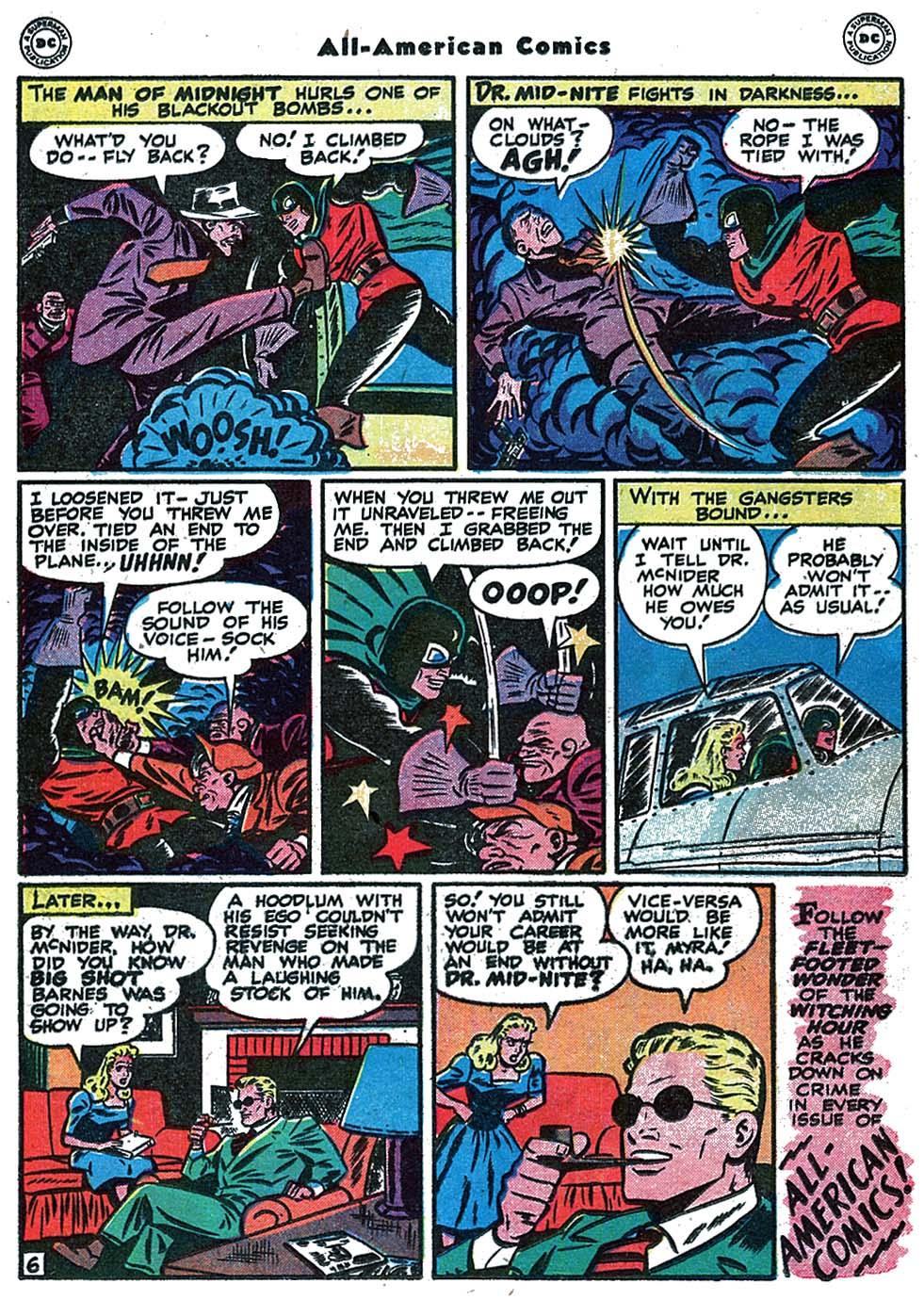 Read online All-American Comics (1939) comic -  Issue #87 - 30