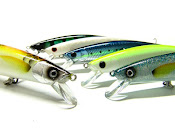 SS Tackle & Ap-lures: Vendetta 173 custom colors