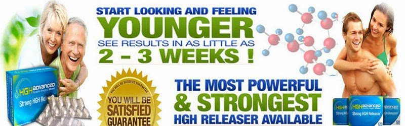 HGH Advanced Releaser  Most Powerful and Strongest