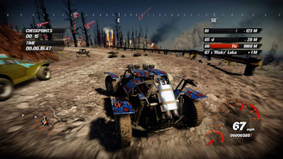 Free Download FUEL PC Game Full Version2
