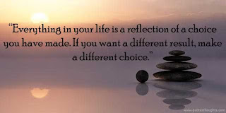 Life and choices