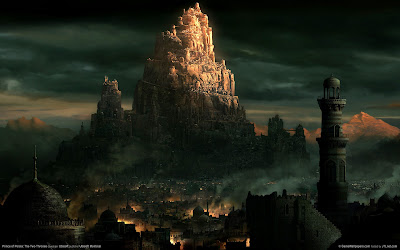 Prince Of Persia Pictures