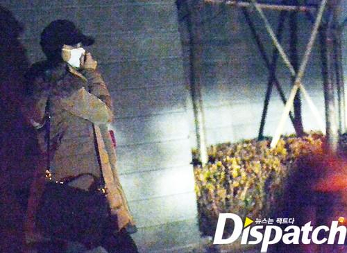 Rain dan Kim Tae Hee Pacaran 6