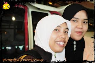 - my sis -