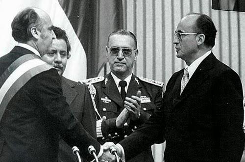 Historia de mexico gobierno de jose lopez portillo 1976 1982 for Gobierno exterior