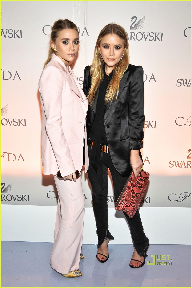 Style Icons The Olsen Twins Angela Dissected