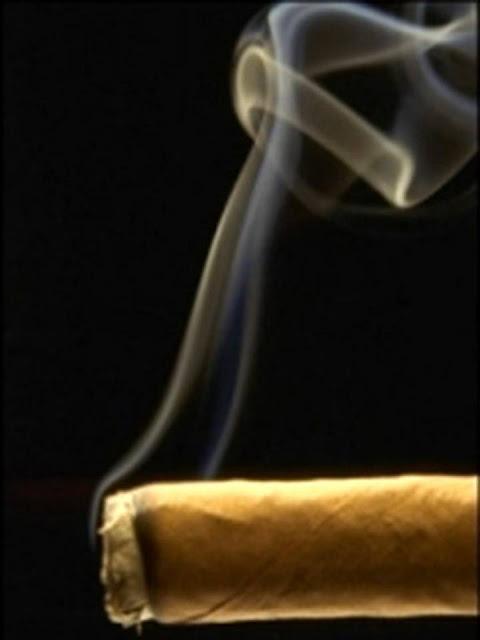 Conjuro del tabaco para voltear magia y brujeria - Conjuro buena suerte ...