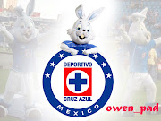 Cruz azul. I like this team because since i was a child