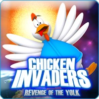 chicken invaders 3 revenge of the yolk