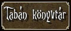 TABÁN KÖNYVTÁR