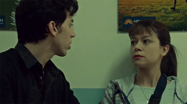 Orphan Black Governed as It Were by Chance Felix Alison