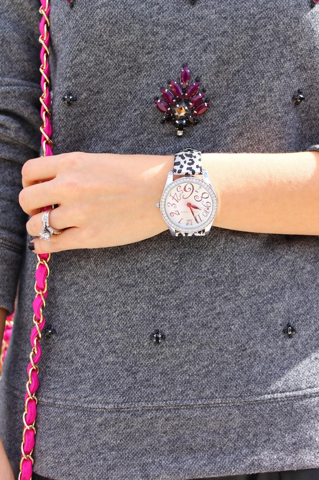 leather+jewels