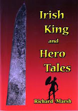 Irish Folk Tales by Richard Marsh.