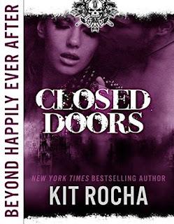 Closed Doors by Kit Rocha