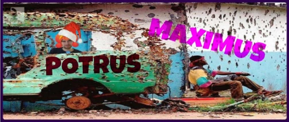 Potrus Maximus