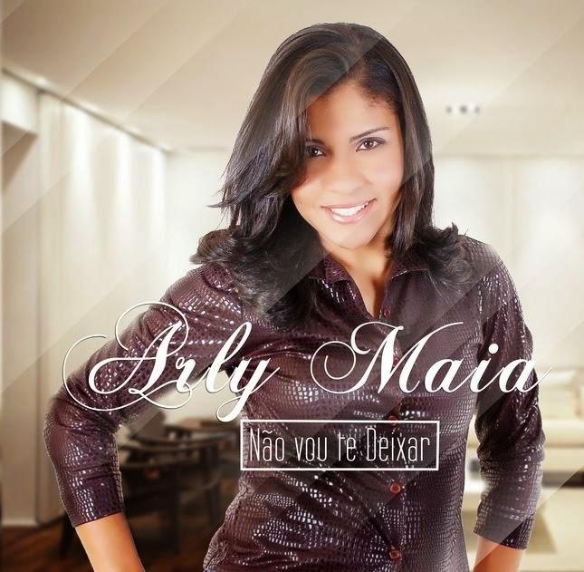 Cantora Arly Maia.