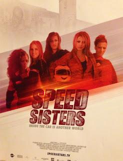 Speed Sisters (2015)