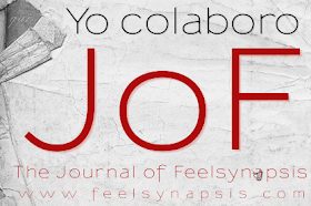 Colaboro en Journal of Feelsynapsis: