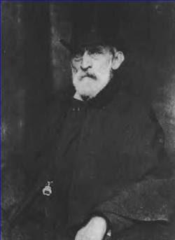 Sidney Edgerton 1818-1900