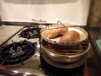 chambers 90c stove range thermobaker