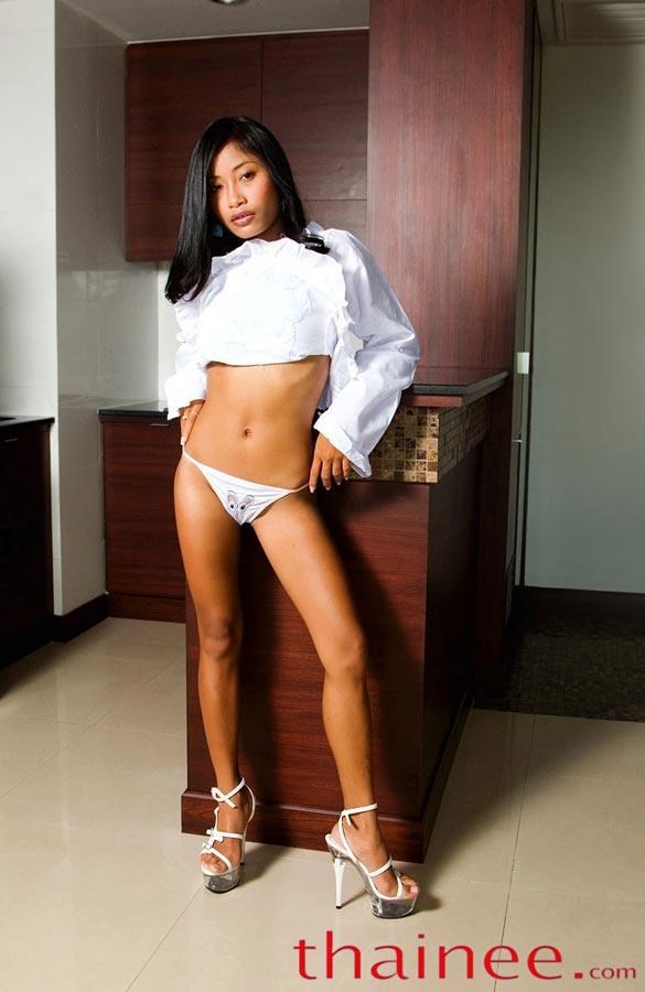 asian thai whore