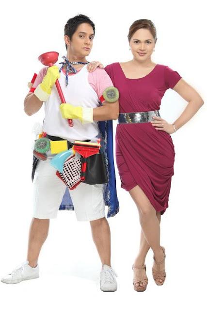 "pinas balita: ""My Househusband"" starring Judy Ann Santos and Ryan Agoncillo"