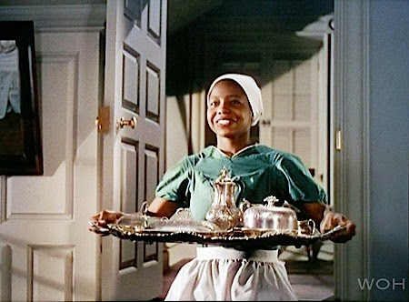 THAT WOMAN IS ME: SLAVERY IN GONE WITH THE WIND  Butterfly Mcqueen Gone With The Wind