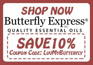 Enter COUPON CODE: LuvMyButterfly at checkout for 10% off (click image below)