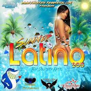 """Summer Latino 2013"""