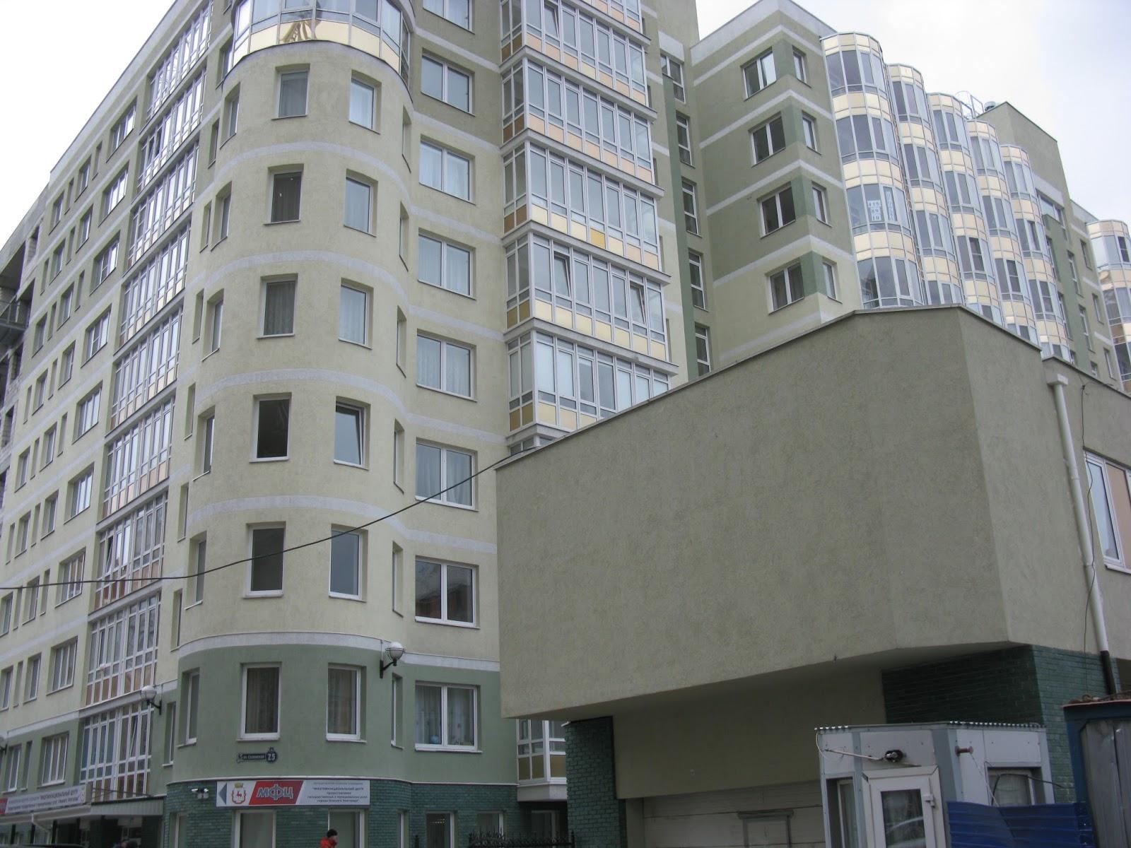 По требованию прокуратуры администрация Нижнего Новгорода обязалась предоставить жилье инвалиду