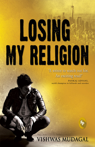 Book Review: Losing My Religion